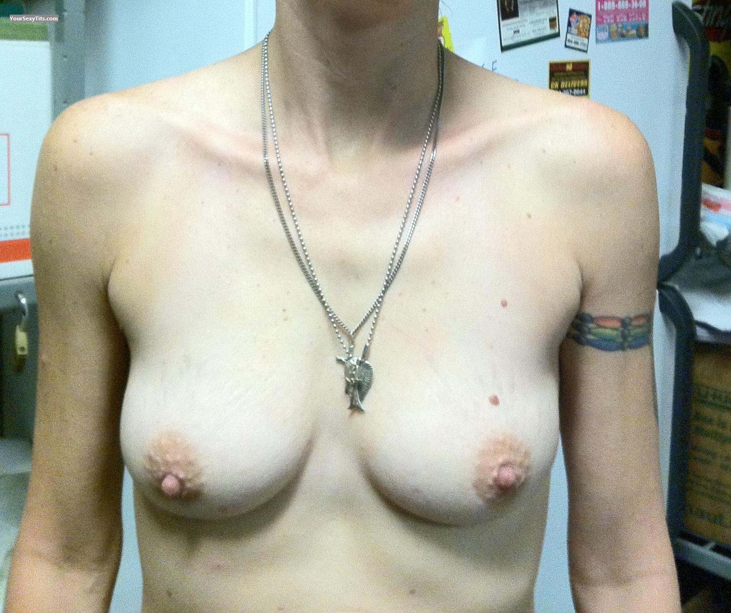 Small Tits Stacy