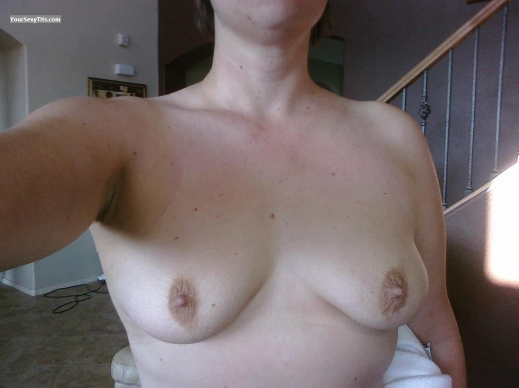 My Small Tits Selfie by 14766