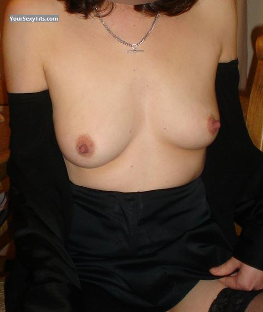 Small Tits UK Wife