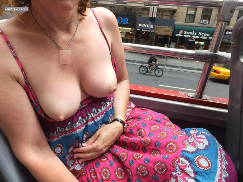 small tits bus