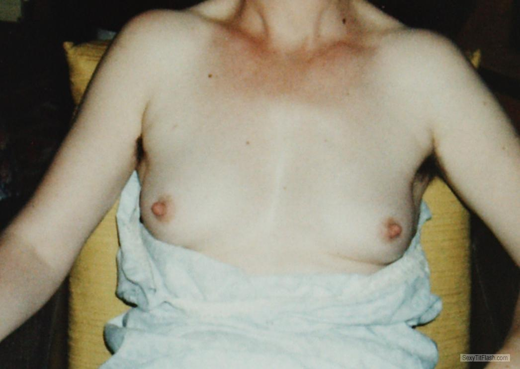 Small Tits Of My Ex-Girlfriend Martina