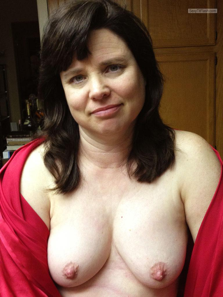 My Small Tits Topless Realtilf3