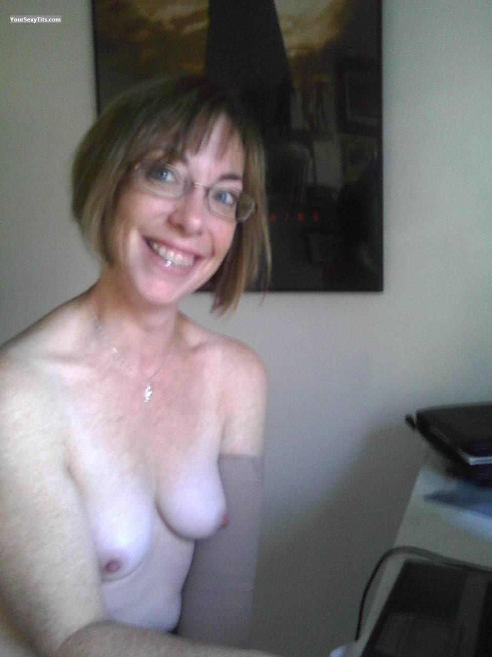 Small Pink Tits 64