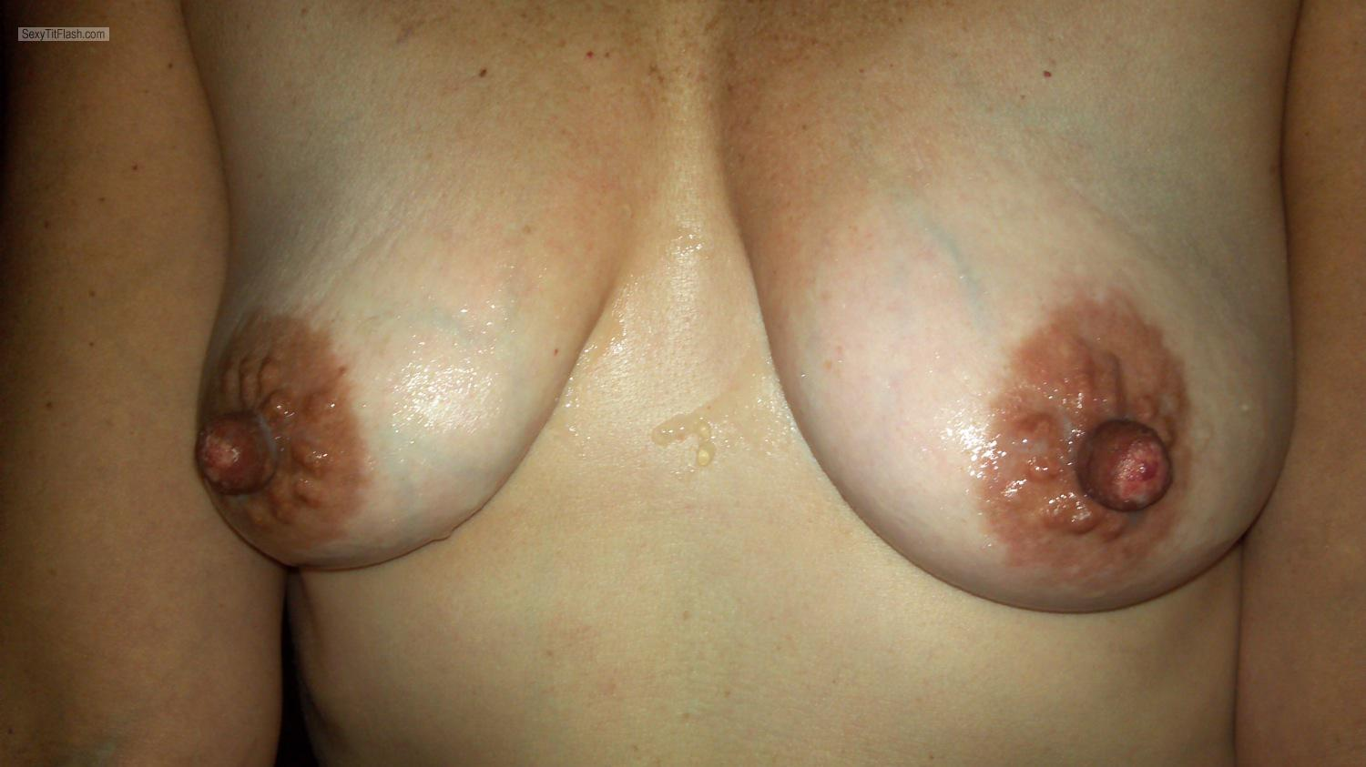 My Small Tits GreatNips69