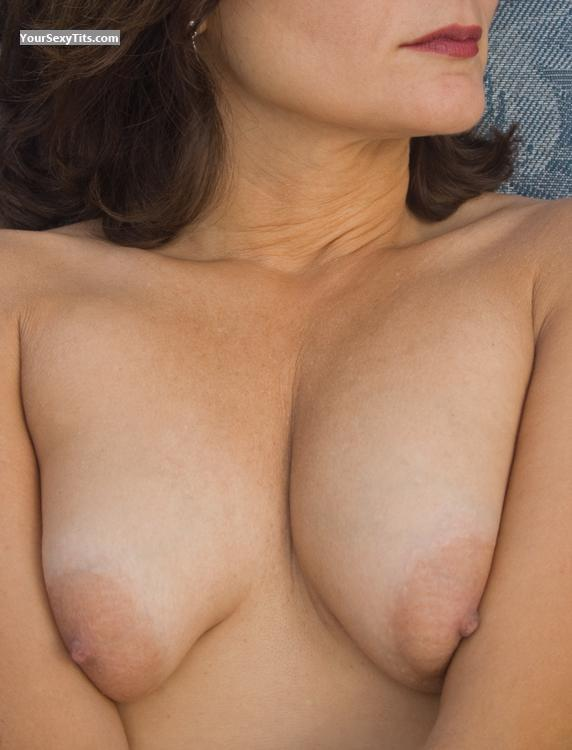 Tit Flash: Small Tits - Boobster from United States