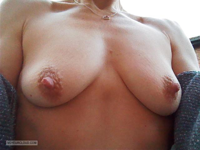 Small Tits Of My Wife A Wife