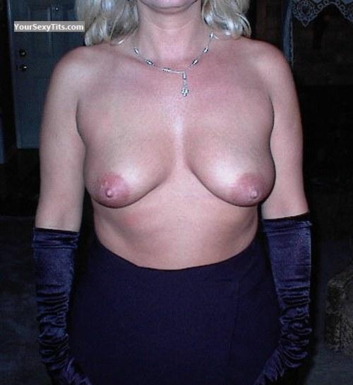 Small Tits Old Folks