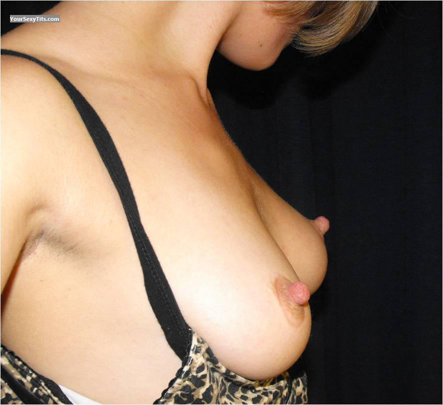 My Small Tits (Selfie) - Barbie137 from United States Tit ...