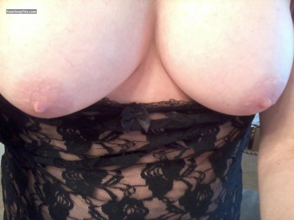 My Small Tits Selfie by BJ
