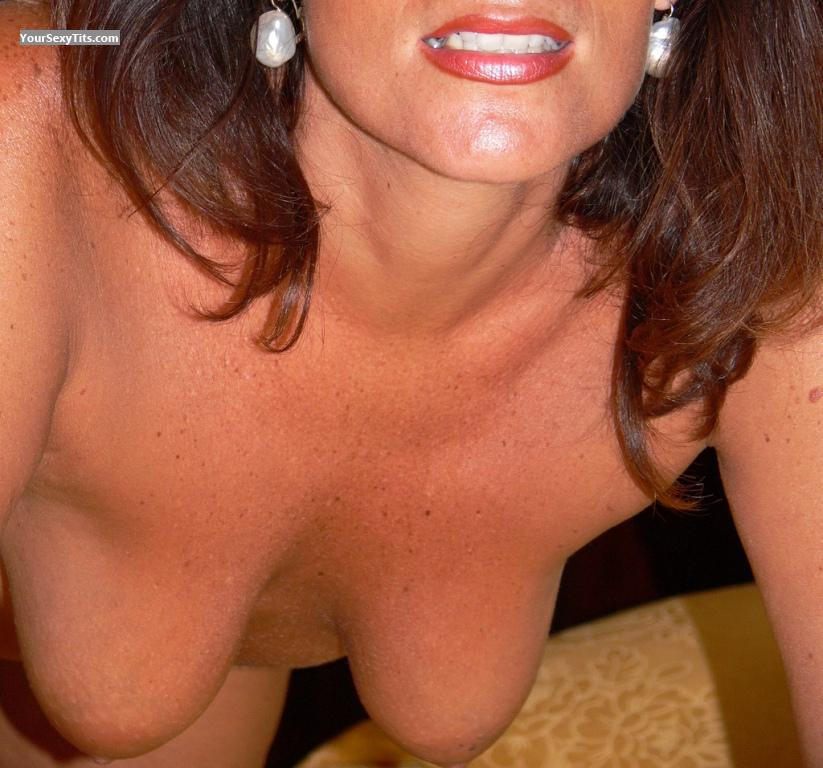 Tit Flash: Small Tits - Made from Italy