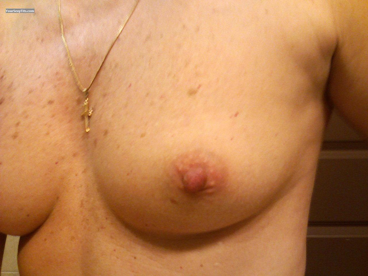 Tit Flash: Small Tits - Tinytits from United States