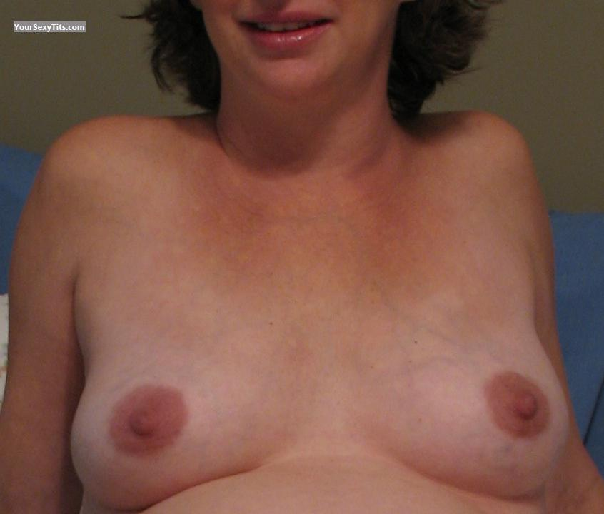 Small Tits Of My Wife Wolfred