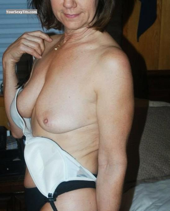 Small Tits Of My Wife Trisha