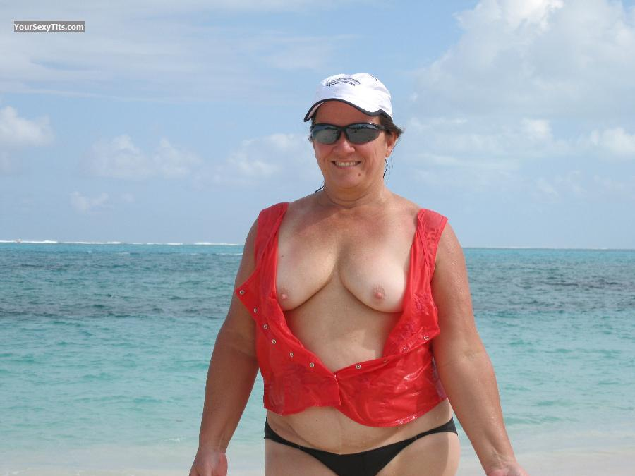 Turks and caicos topless pics 880