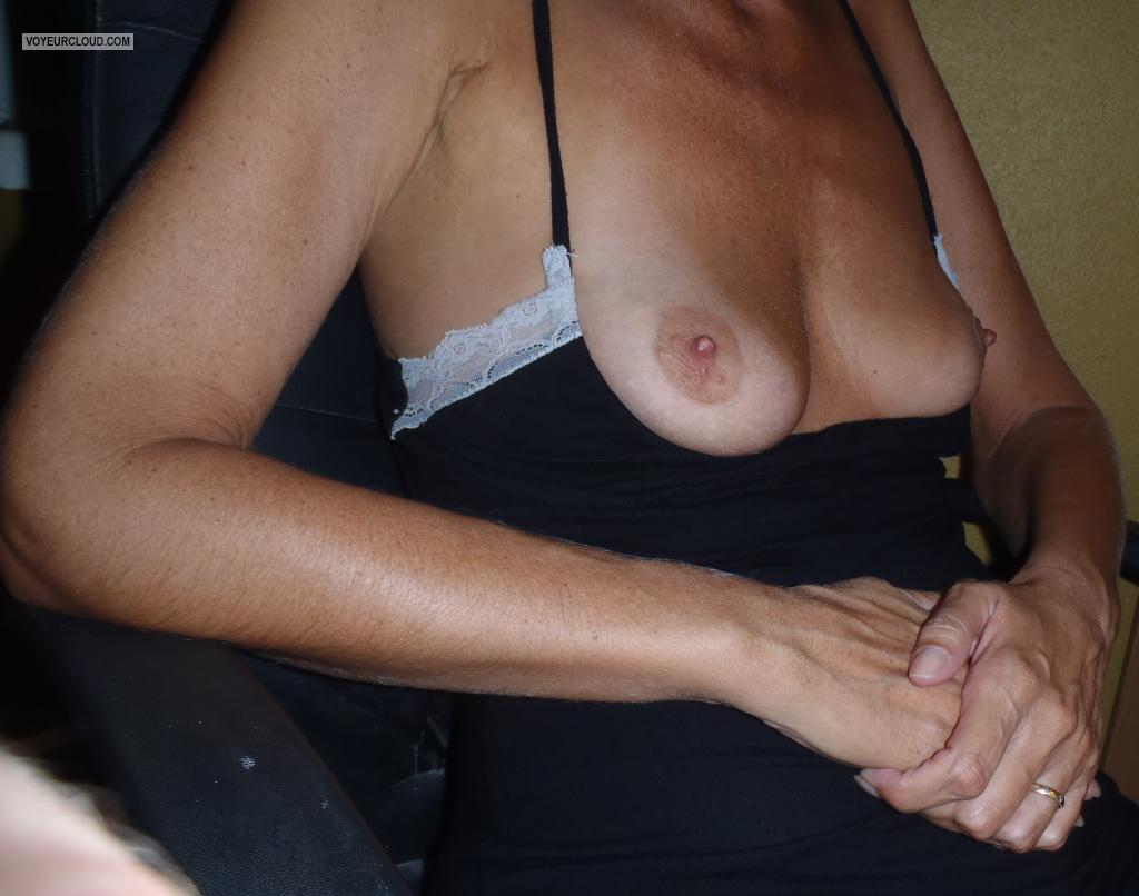 Tiny tits from netherlands on webcam