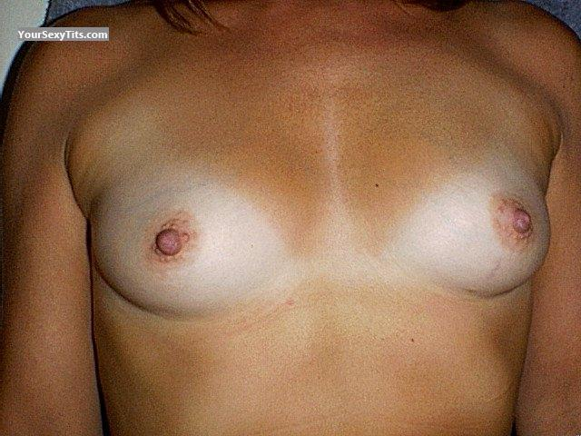 Small Tits Joy