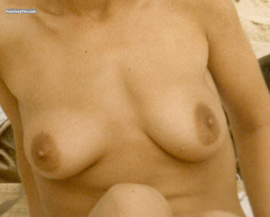 Tit Flash: Small Tits - Mäuse from Germany