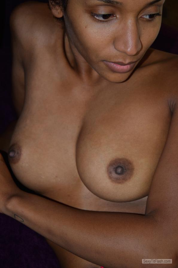 Small Tits Of A Friend Topless Sleven