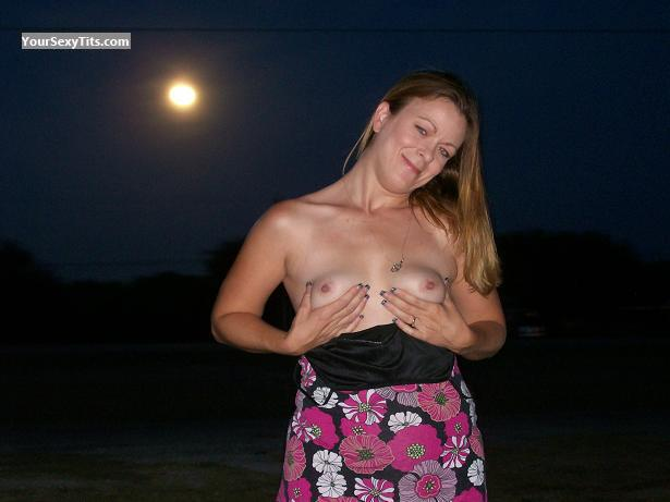 Small Tits Topless Boo77