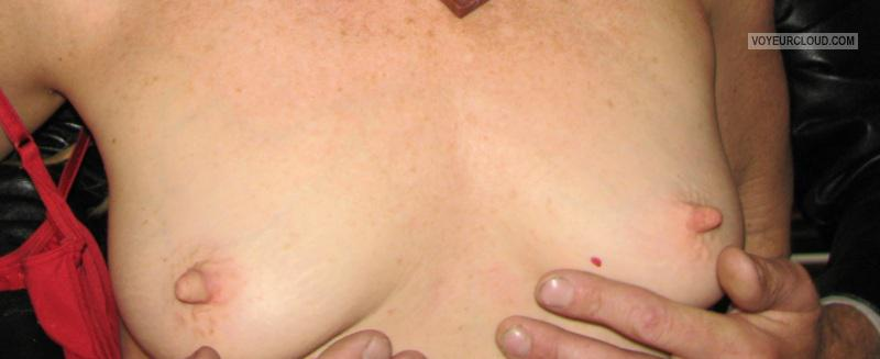 Small Tits Of My Wife Nera
