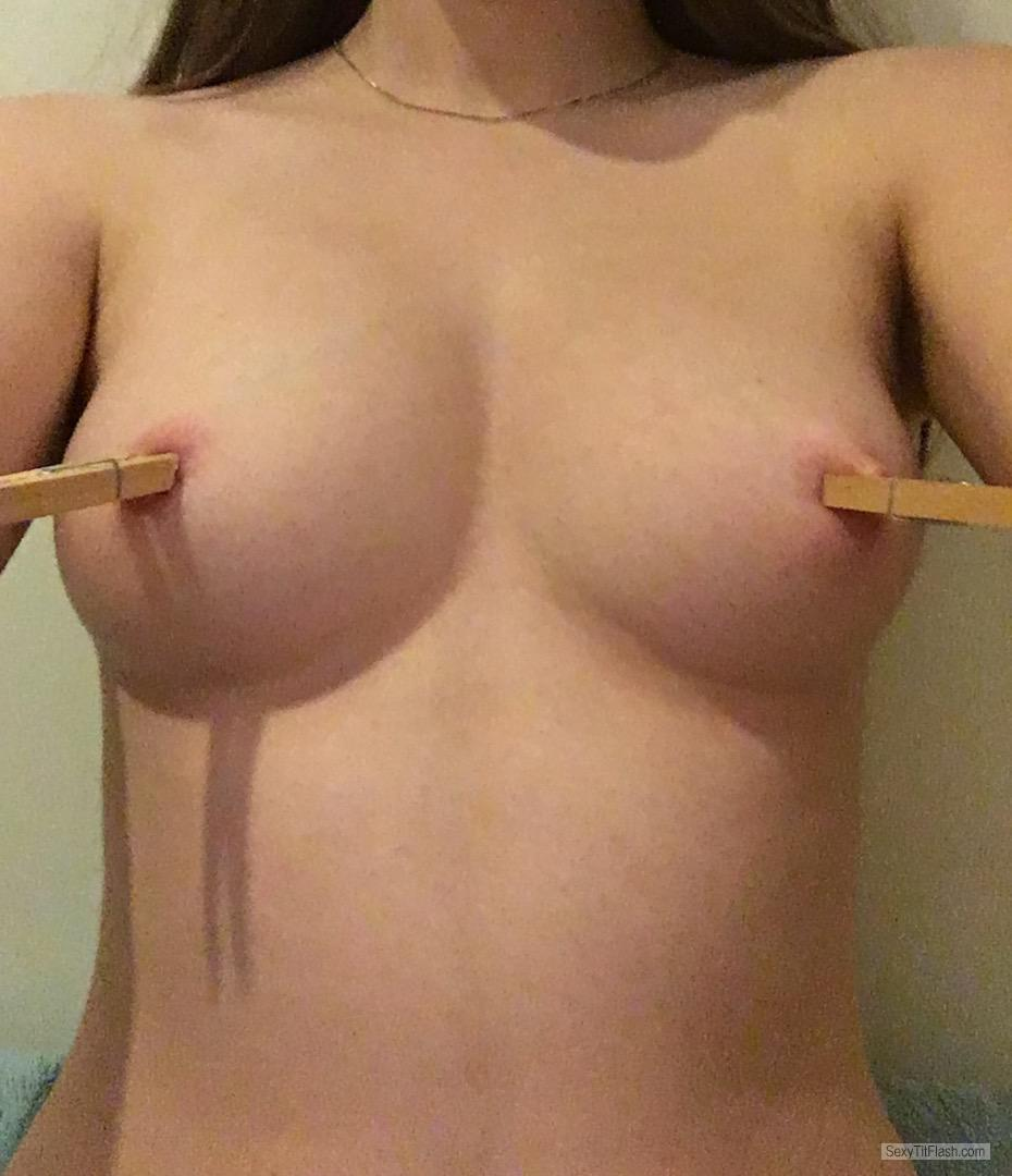 My Small Tits Anon