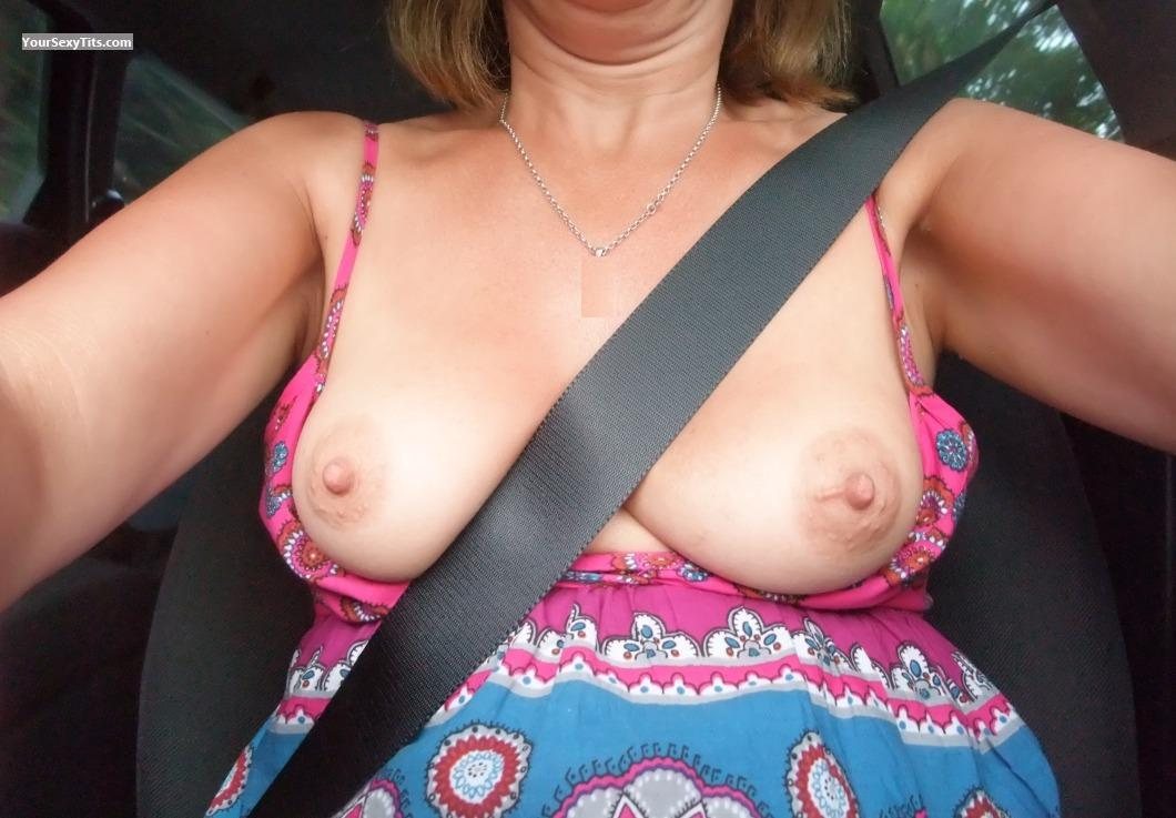 My Small Tits Selfie by Posh