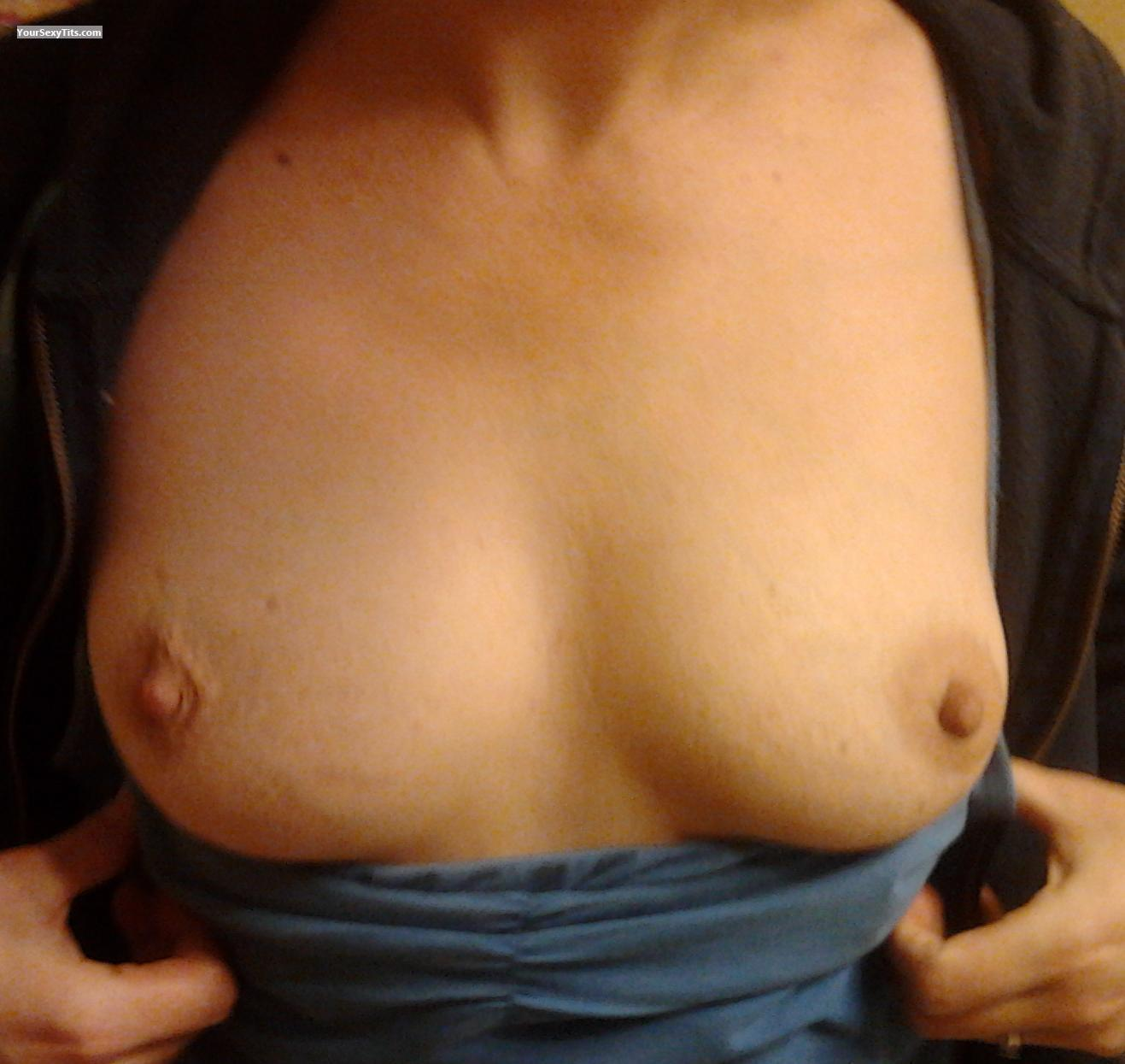 Small Tits Wendy- 2nd Contribution
