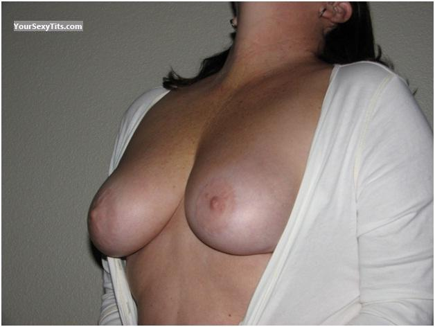 Tit Flash: Small Tits - Tx38 from United States