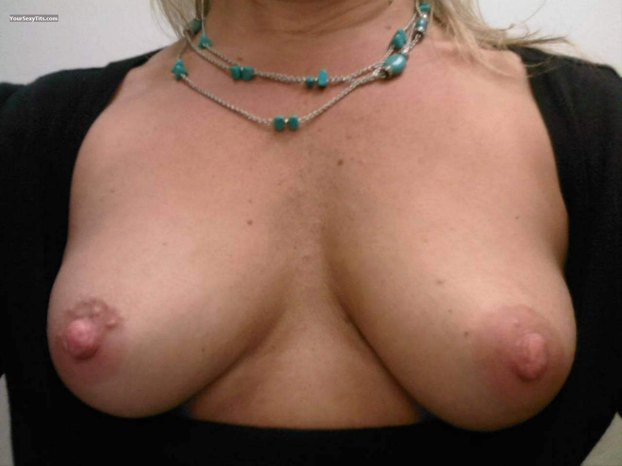 My Medium Tits Selfie by Shelby