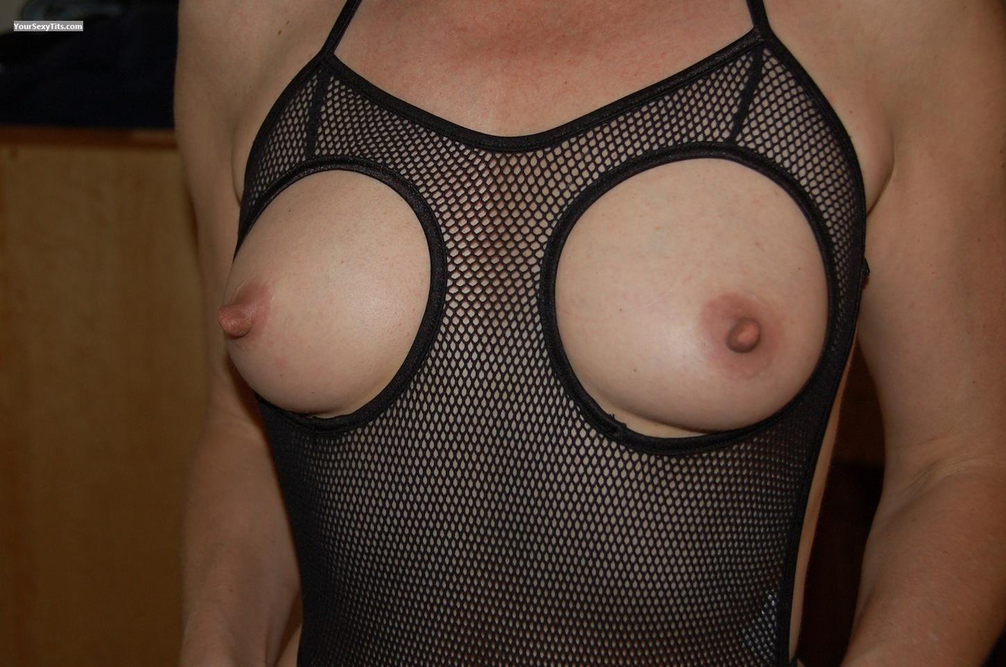 Small Tits Of My Wife Kara