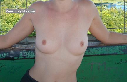 Small Tits FirstTimer
