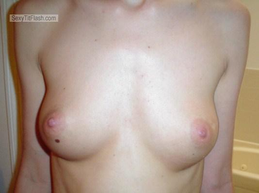 My Small Tits Selfie by Smalltits21