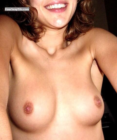 Small Tits Hands Off