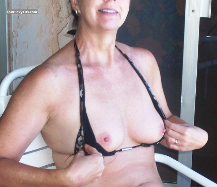 Small Tits Of My Wife LuLu 53