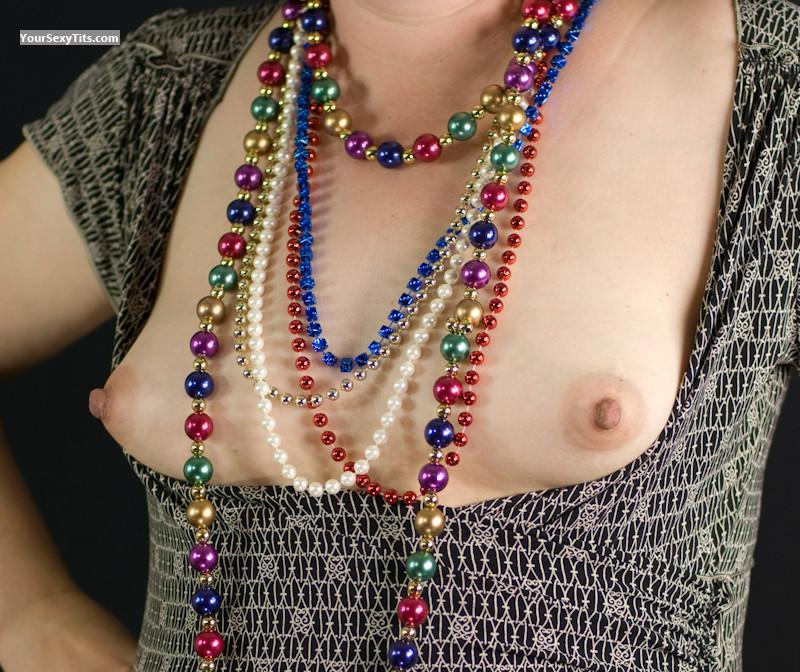 Tit Flash: Small Tits - JPAL from United States