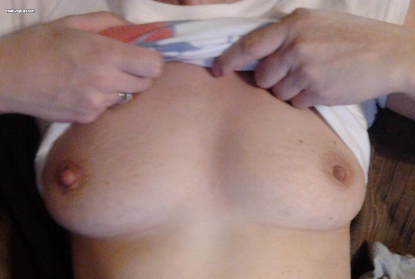 Small Tits Wendy