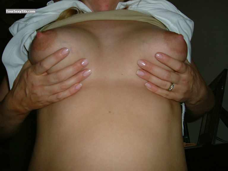 Small Tits Shy Wife