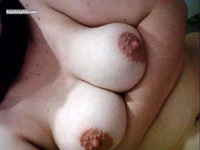 Small Tits Of My Wife Selfie by SA Titties