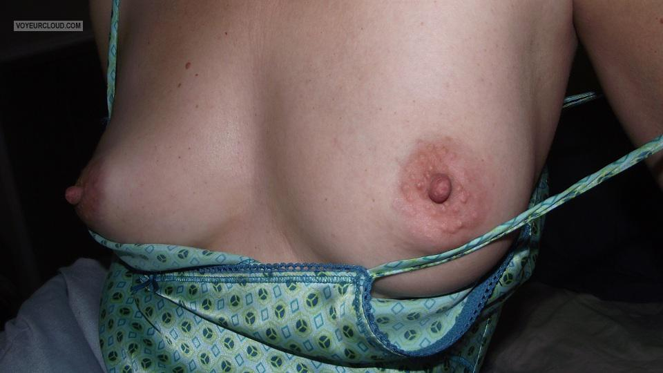 My Small Tits Puffs