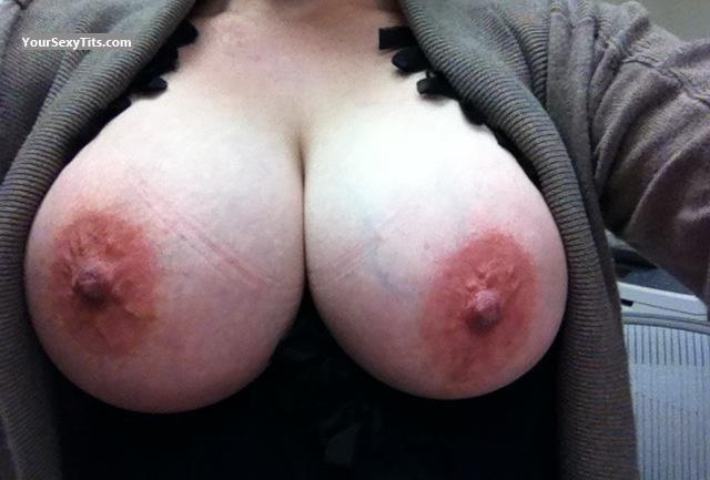 My Very big Tits Selfie by Lady Love