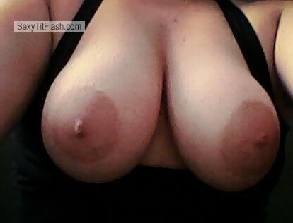 Very big Tits The Wife