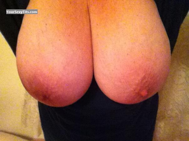 Very big Tits Ms. Night