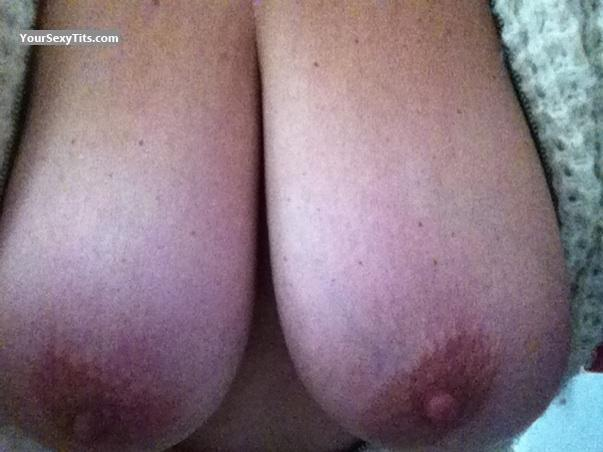 Very big Tits Mms. Night