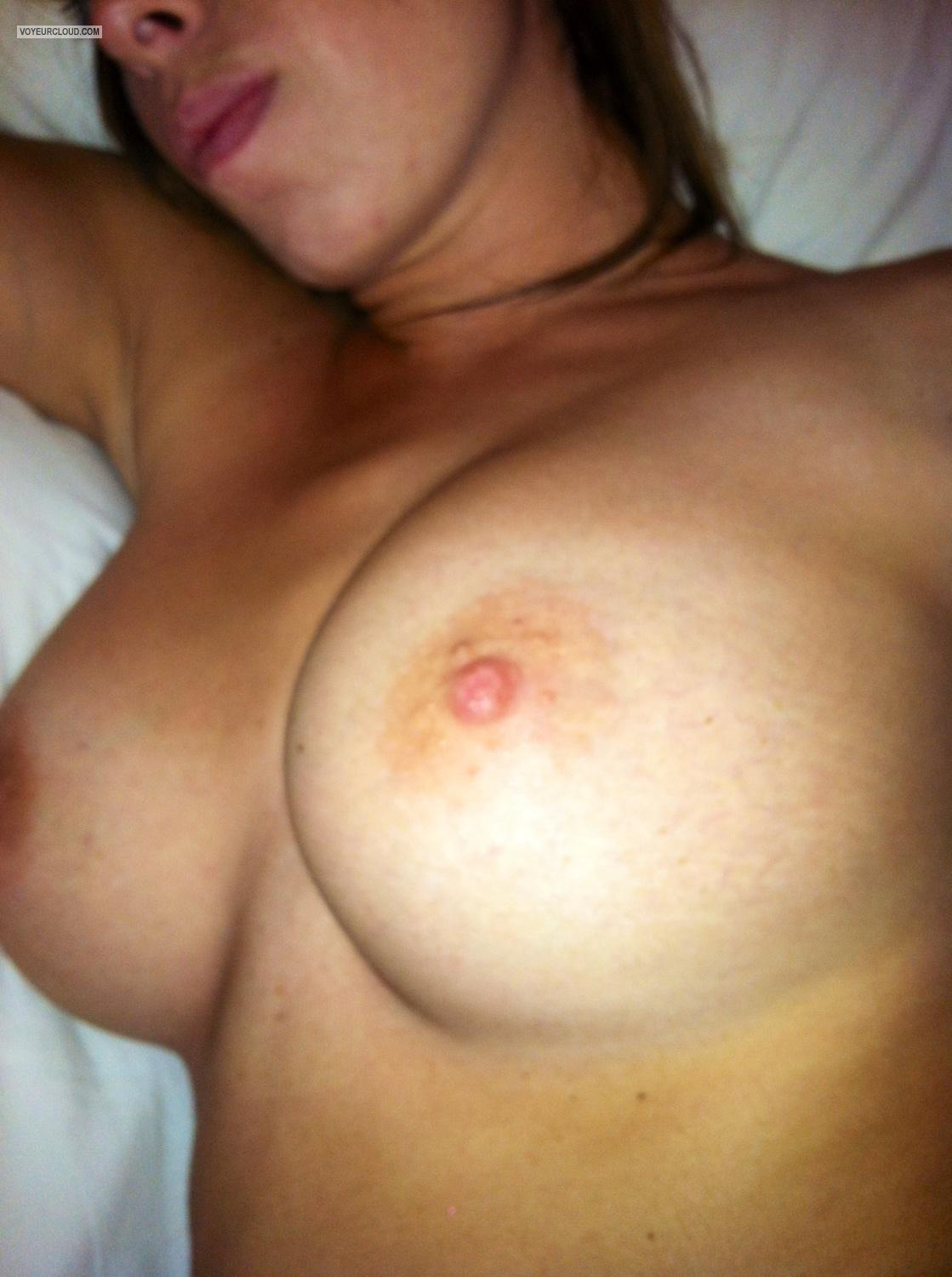 Big Tits Jane NyC'$ Myster Moon