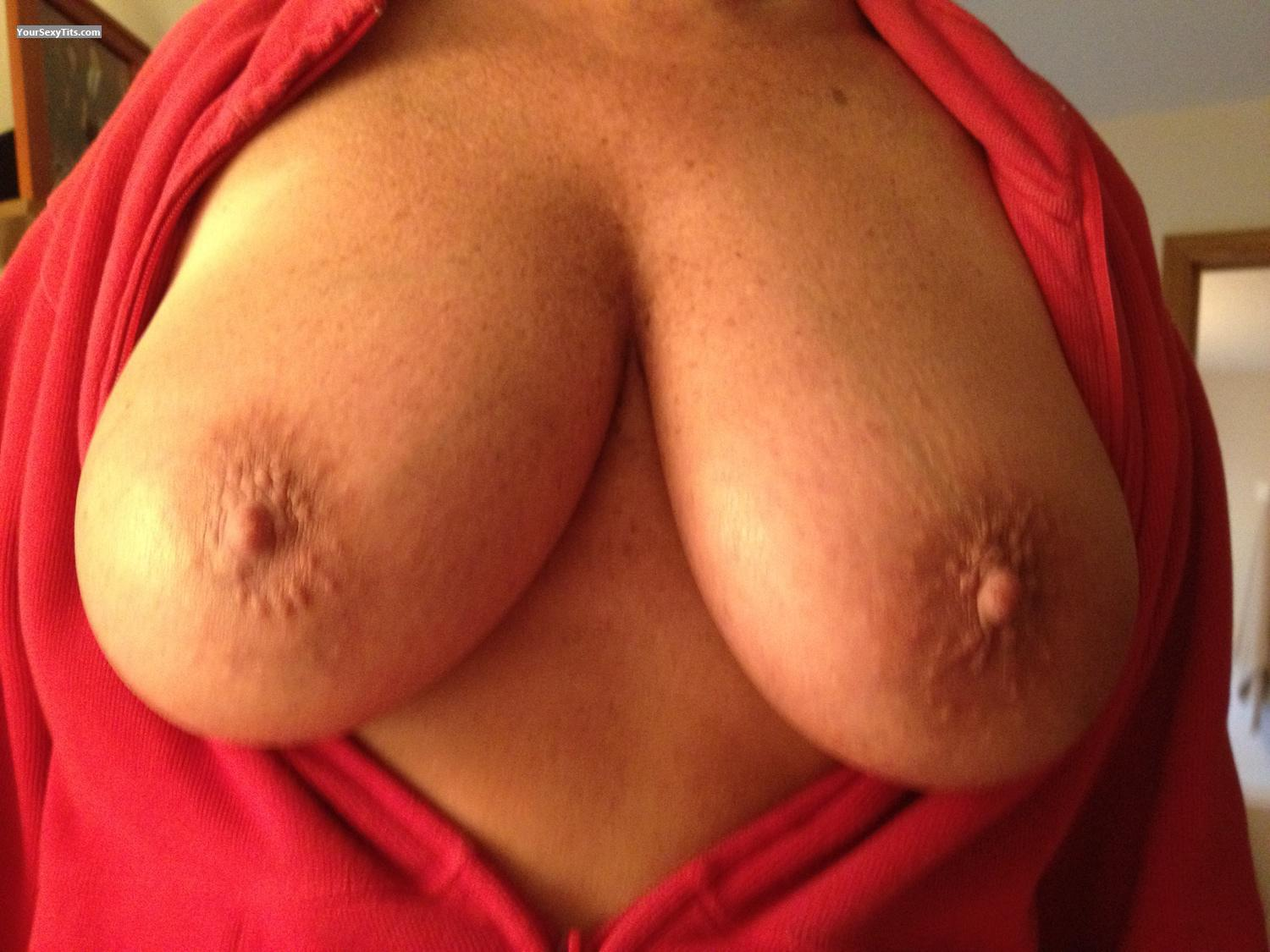 Very big Tits Kate