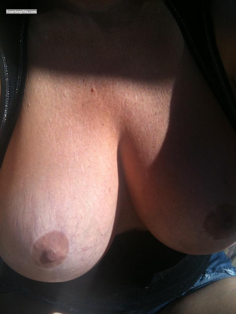 My Very big Tits Selfie by Elizabeth1999