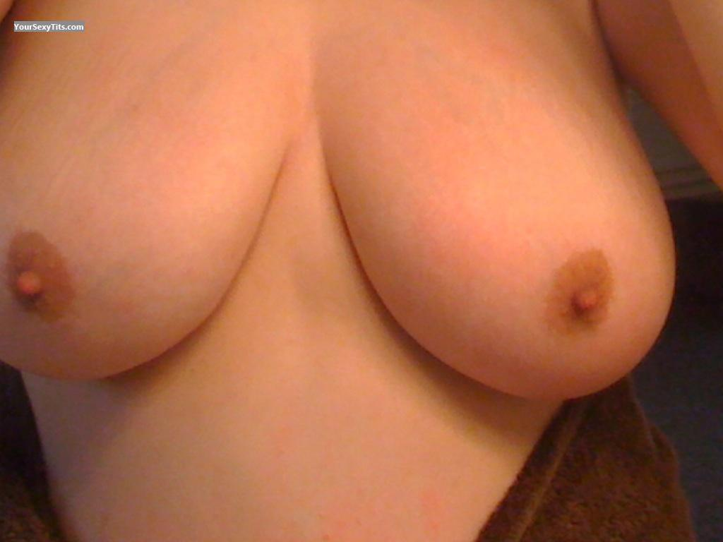 My Very big Tits Selfie by Jenn35
