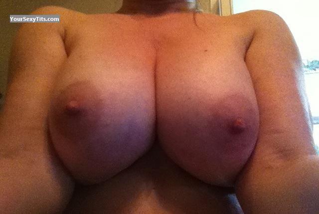 My Very big Tits Selfie by Natural51