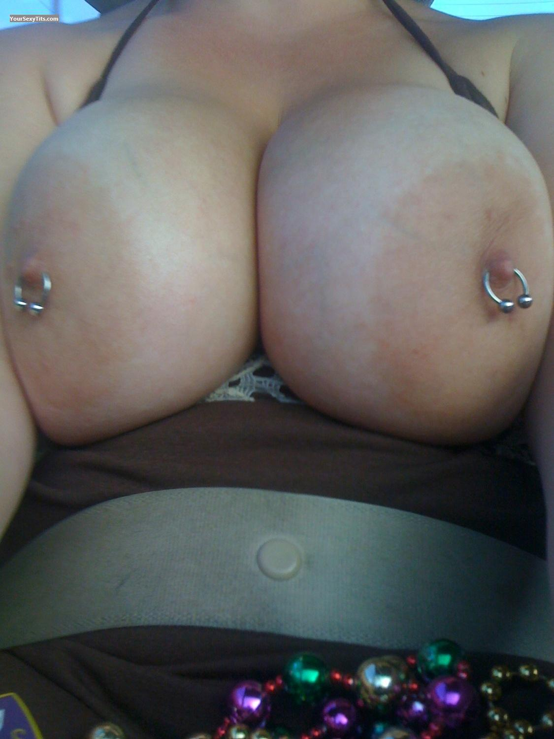 My Very big Tits Selfie by SexyG