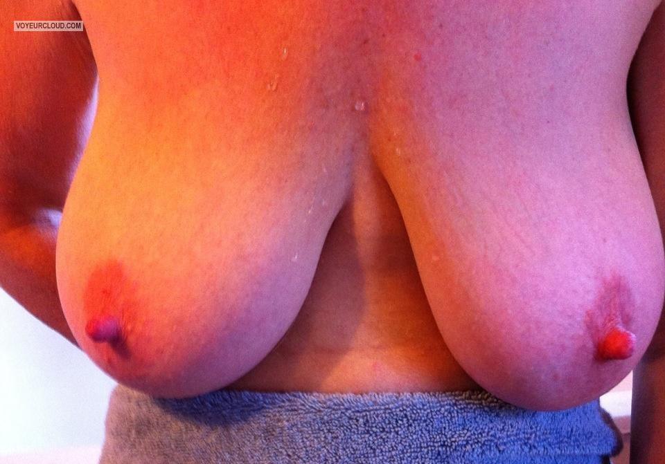 My Very big Tits Selfie by Jessie